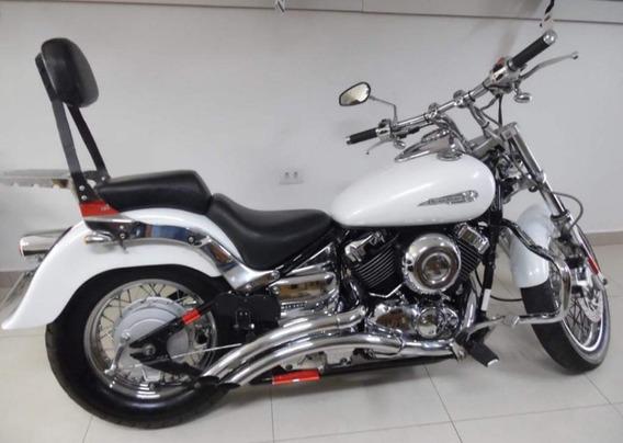 Yamaha 650