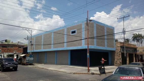 Locales En Venta/cagua/ Yessika B. 04249155109