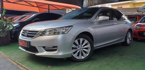 Imagem 1 de 11 de Honda Accord 3.5 Ex V6 24v
