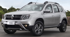 Autos Renault Duster 4x4