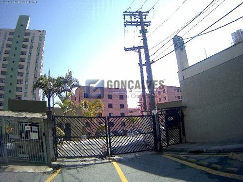 Imagem 1 de 8 de Venda Apartamento Sao Bernardo Do Campo Jardim Iraja Ref: 14 - 1033-1-141041