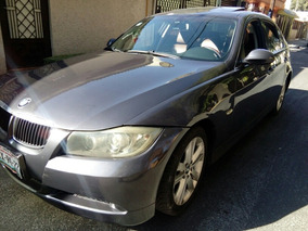 Bmw Serie 3 2.5 325ia Progressive At 2007
