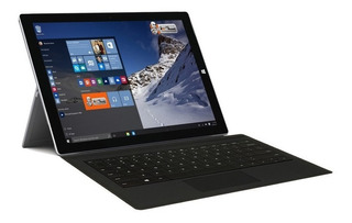 Microsoft Surface Pro 3 256 Ssd/8gb/i5. Cambio Por iPad Pro