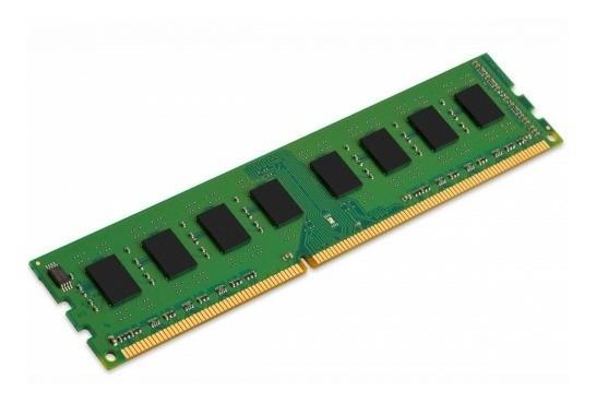 Memoria Pc Ddr3 4gb 1600 Mhz - Para Pc