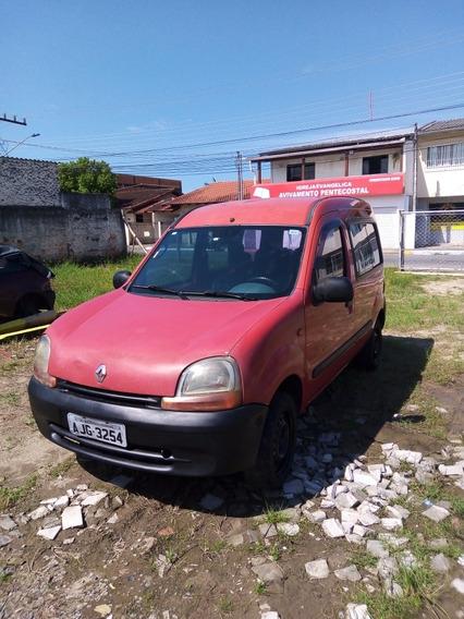 Renault Kangoo 2000 1.0 Rn 4p