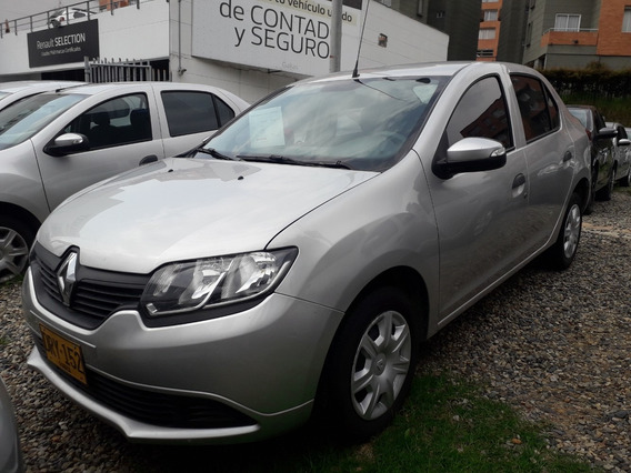 Renault - Logan Life Aa