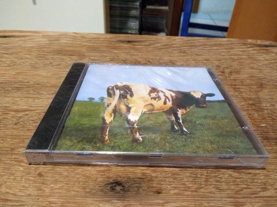Cd Pink Floyd - Atom Heart Mother Lacrado Nacional