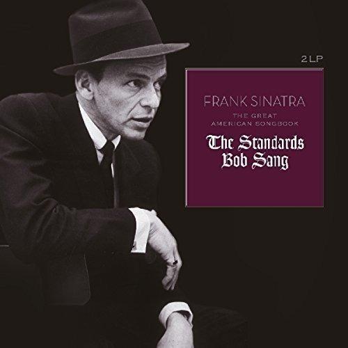 Vinilo : Frank Sinatra - Great American Songbook: The...