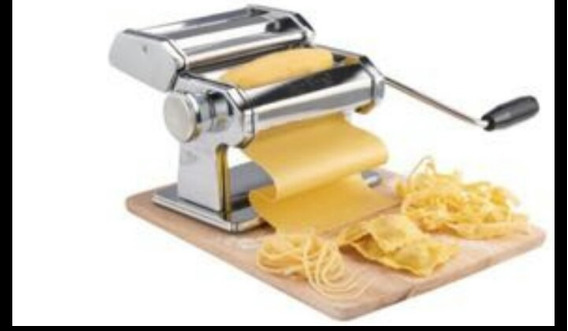 Maquina Para Pasta Manual Desmontable 15