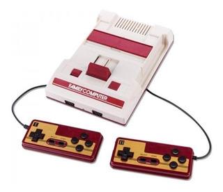 Consola HBL Tech Family Game Classic blanca/roja