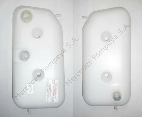 Imagen 1 de 2 de Deposito De Agua Para Agrale Ma12/mt12 6010001222002