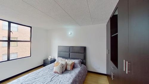Imagen 1 de 10 de Apartamento En Venta La Pradera Norte 90-65761