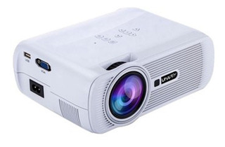 Uhappy U80 Portable Home Theater Hd 1080p Led Mini Proyector