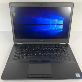 Laptop Dell 5470 Core I7 6ta 8 Gb 500 Gb 14 Full Hd W10