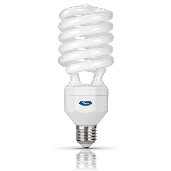Lampada Espiral T4 40w 6400k 220v/60hz E27 Ford