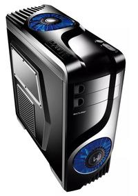 Pc Gamer Ryzen 7 1800x, Rx 580 8gb, 16 Gb Ddr4, Ssd 350 Gb