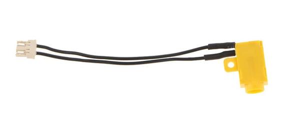 Plug Conector De Carga Dc Jack Psp 2000 E 3000