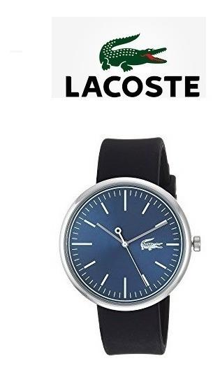 Reloj Lacoste Para Hombre Orbital Nuevos Originales