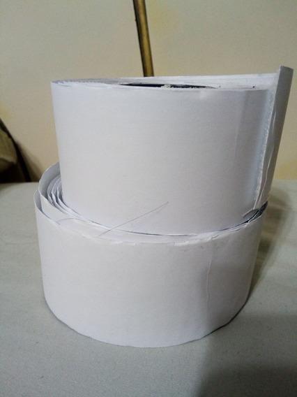 Abrojo Autoadhesivo 50mm X 2mts Blanco O Negro