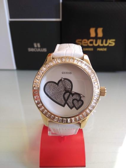 Relógio Guess Tamanho Médio
