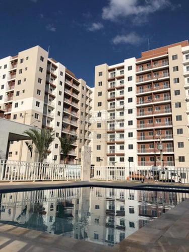 Apartamentos - Ref: L13520