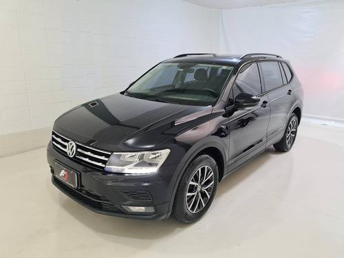 Imagem 1 de 13 de Volkswagen Tiguan 1.4 250 Tsi Total Flex Allspace Tiptronic