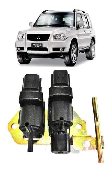 Valvula Solenoide Tração 4x4 Mitsubishi Pajero Tr4 Full E Io