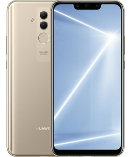 Celular Huawei Mate 20 Lite Gold