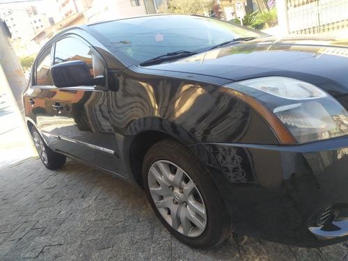 Nissan Sentra 2013 2.0 Flex Aut. 4p