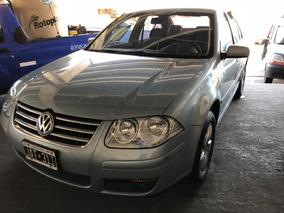 Volkswagen Bora 2.0 Trendline 115cv 2010 Garantia 1 Año