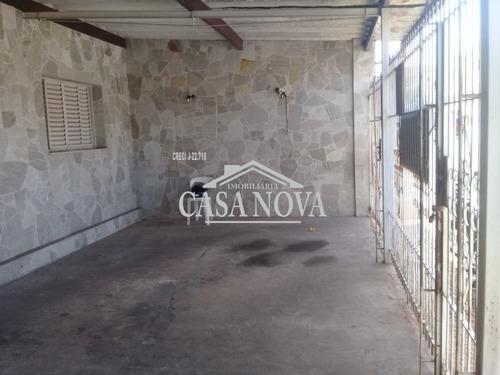 Imagem 1 de 14 de Casa - Ca01899 - 69178467