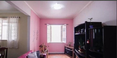 Apartamento Em Bela Vista, São Paulo/sp De 110m² 2 Quartos À Venda Por R$ 560.000,00 - Ap774706