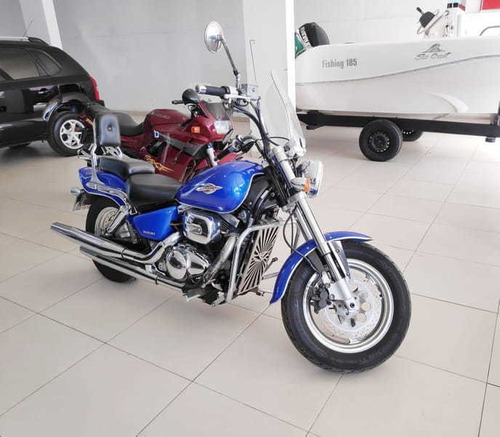 Imagem 1 de 9 de Suzuki Marauder 800