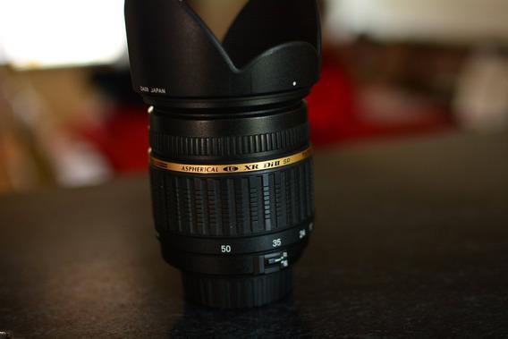 Lente Tamrom 17 50 2.8 Nikon - Leia O Anúncio