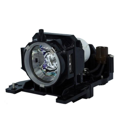 Lampada C/ Suporte Projetor Hitachi Cp-x201 Hitachi Hcp-800