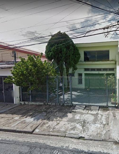 Casa Com 3 Dormitórios À Venda, 260 M² Por R$ 1.350.000 - Parque Da Vila Prudente - São Paulo/sp - Ca1600