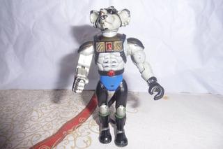 Motoratones De Marte Originales Año 1993 Figura 3 Ph43