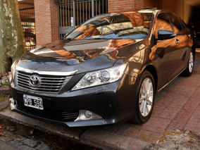 Toyota Camry 3.5 V6 At Unico En Su Estado