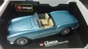 Miniatura 1/18 Burago Lancia Aurelia B24 Diamond Colection