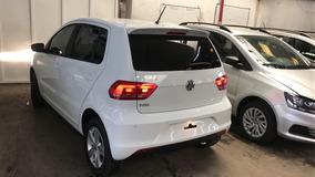 Volkswagen Fox Trendline 5ptas Vw Msi 0km