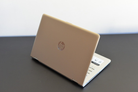 Notebook Hp Pavillion X360