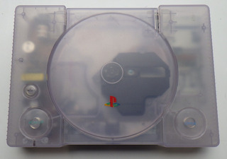 Play Station 1 (fat)