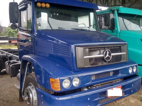 Mercedes-benz Mb 1620