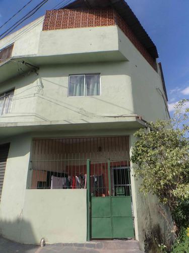 Sobrado - Cidade A. E. Carvalho - Próximo Avenida  - 419