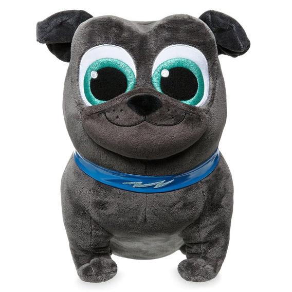 Disney Jr Puppy Dog Pals Bingo Original Disney Store 24cms