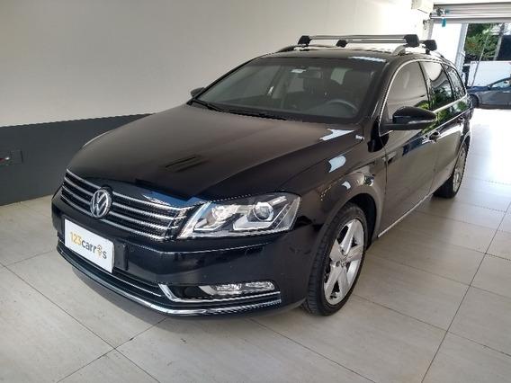 Volkswagen Passat Variant 2.0t