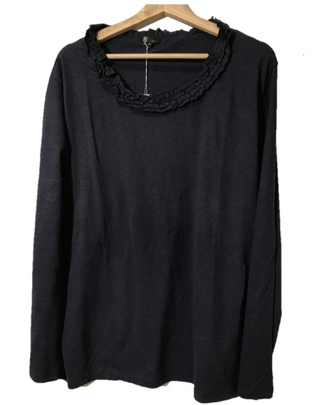 Remera Ovs Mujer Talle Grande 2xl 3xl Calidad Insuperable!!!