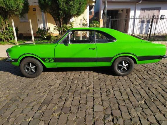 Opala 1978/79 Gm - Chevrolet