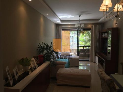 Apartamento Para Venda No Bairro Perdizes Em São Paulo - Cod: Pe7575 - Pe7575