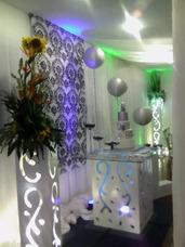 Alquiler De Salon De Fiesta- Maracay